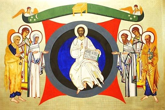 Tugas Pastoral para Uskup dalam Gereja