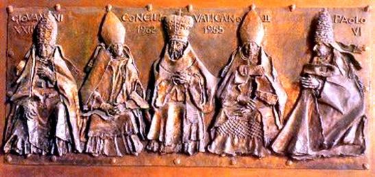 konsili vatikan II