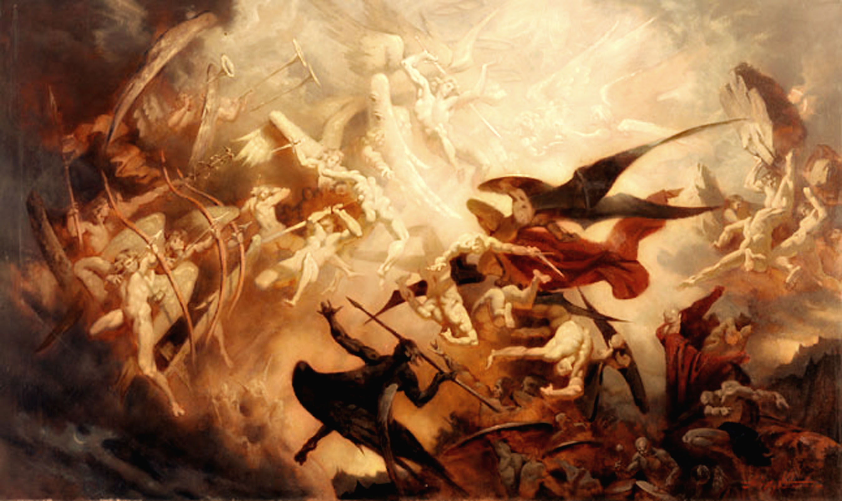 DOA UNTUK MELAWAN IBLIS – Spiritualitas Katolik